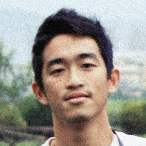 Eddie Lin