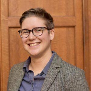 Claire Herdeman