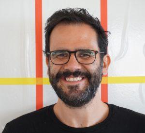 Adolfo De Unanue