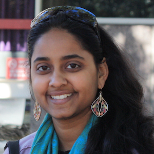 Arthi Ramachandran